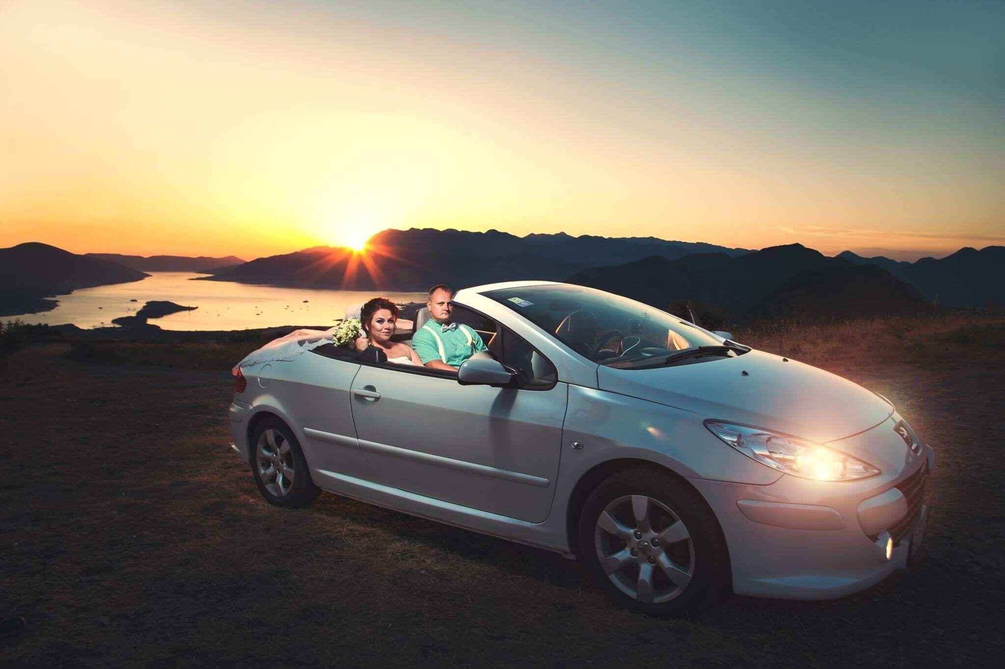 Peugeot 307 Cc Cabrio For Wedding Peugeot Bmw Bmw Car