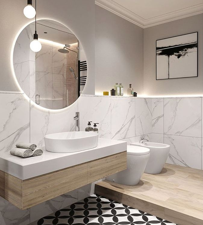 Bathroom Design Luxury, Bathroom Inspo And Bathroom