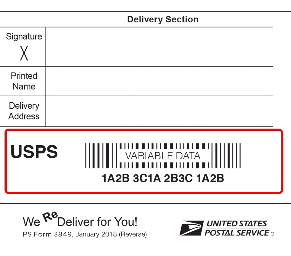 How to Find a USPS Tracking Number Parcel, Usps