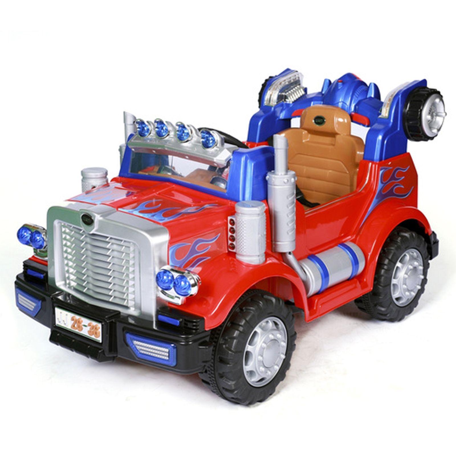 Semi Truck Toys 31