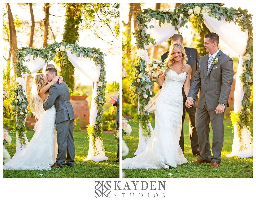 Kayden Studios Falkner Winery Temecula Wedding Lisa Jeff