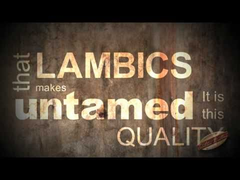 Michael Jackson Talks About Lambics - Shelton Brothers