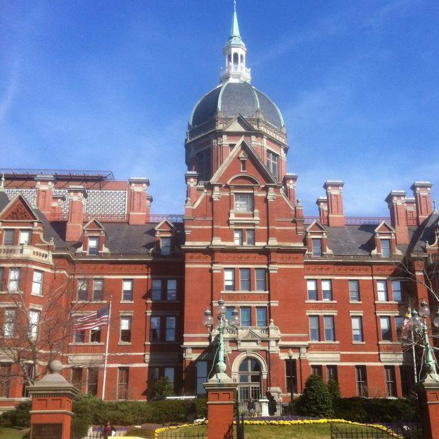 b741b70cb3ef08b0dcf1065a7980588d - How To Get A Job At Johns Hopkins Hospital