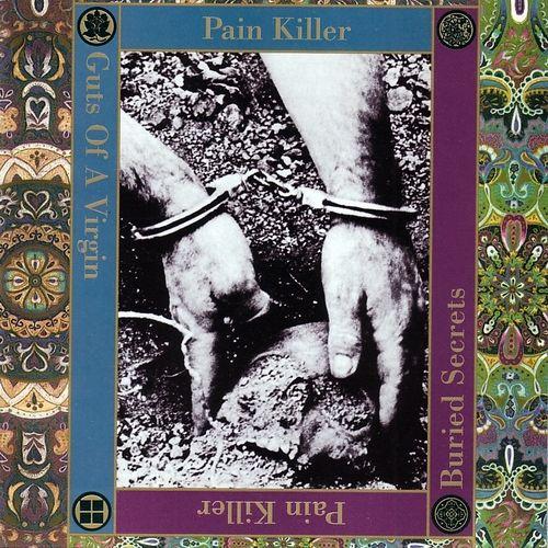 painkiller - guts of a virgin & buried secrets - 1991