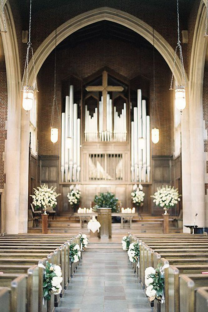 Pin by sade alexis on church wedding in flowers decorations also rh pinterest