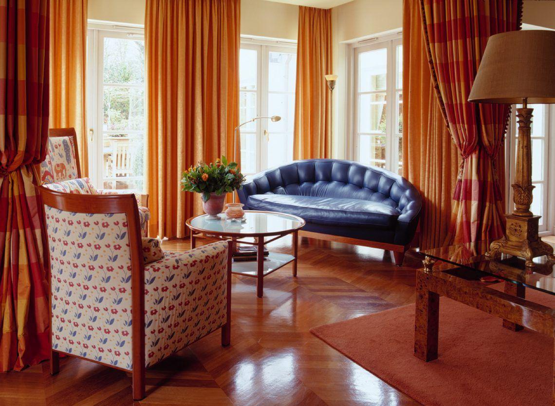 Eliëns exclusieve interieurs villa met klassieke inrichting