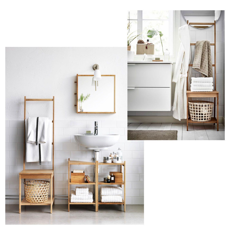 Aus Ikea Wird Ikea Diese Interior Pieces Sehen Nach Mehr Aus Ikea Interiordesign Interior Interiorgoals Interiorinspiration Ikea Ragrund Ikea Badezimmer