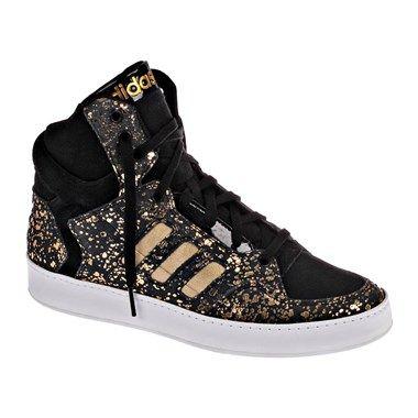 bc1118ec4 Tenis-adidas-Bankshot-2.0-Cny-Feminino | Adidas em 2019 | Shoes ...