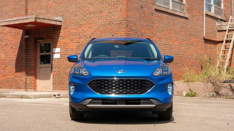 Mundo Quatro Rodas Ford Exclusive 2020 Escape First Drive Strateg Car Comfort First Drive Chevrolet Equinox