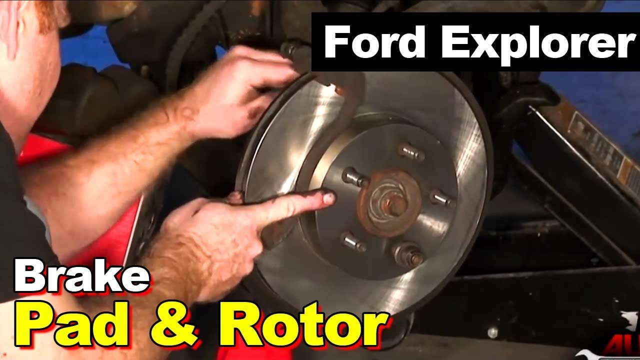 2000 Ford F 150 Door Lock Actuator Replacement Door Locks Ford Ford Explorer