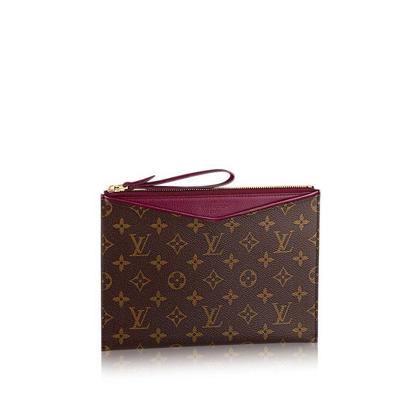 669cb316ea Pochette Pallas - Monogram Canvas - Handbags | LOUIS VUITTON ...