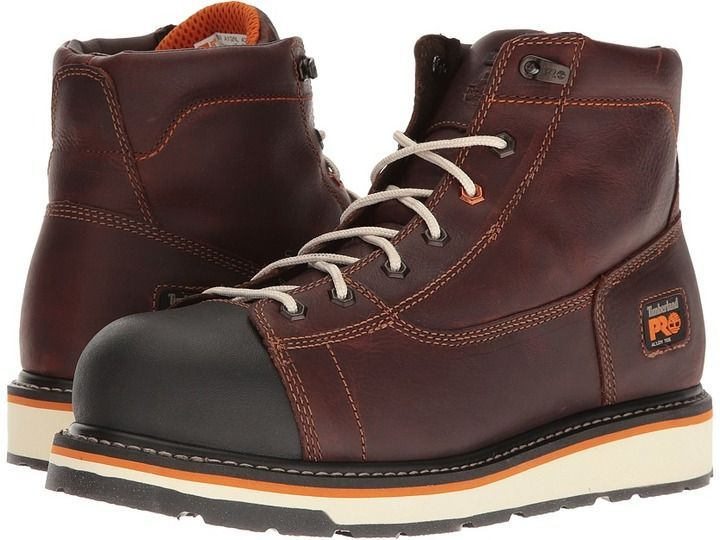 468ac5b4af6 Timberland Gridworks 6 Alloy Safety Toe Boot in 2019 | Products ...
