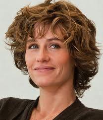 Cécile de France Hair Styles in 2019 Cecile de france