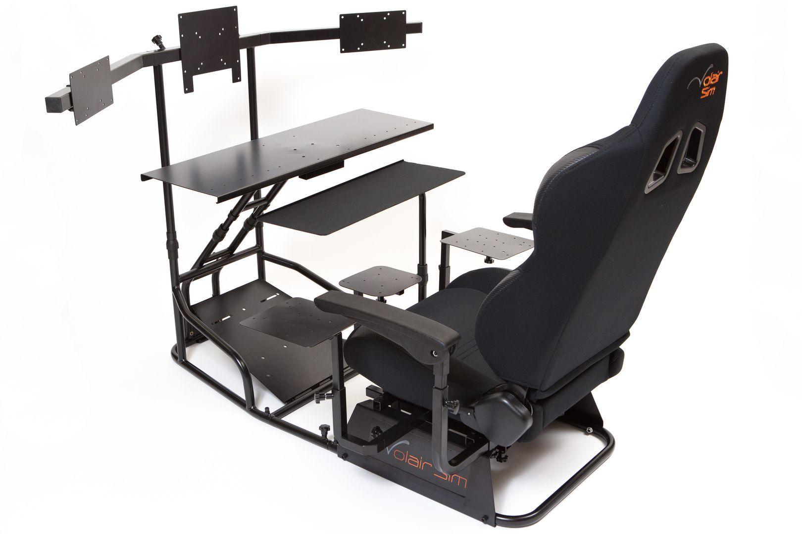 Pin on Flight Simulator Cockpits