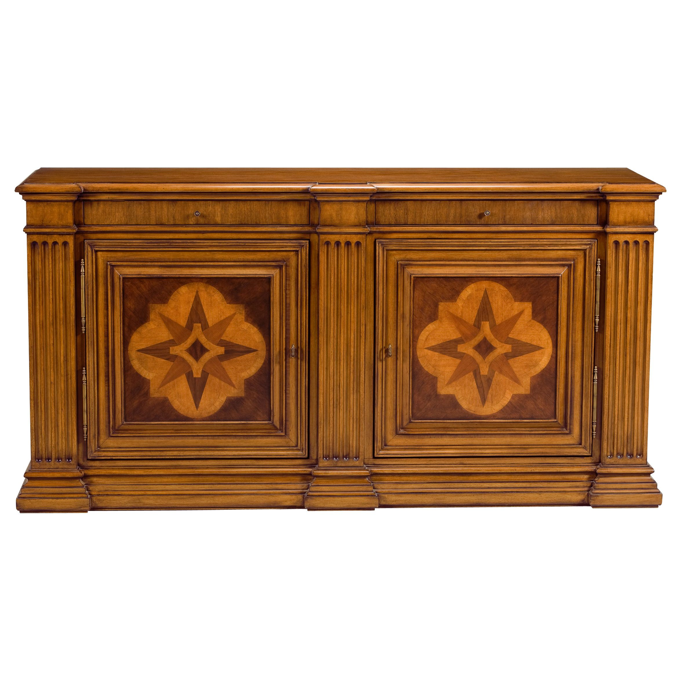 dining room sideboards and buffets. buy ethan allen\u0027s lombardy marquetry sideboard or browse other products in buffets, sideboards \u0026 servers. dining room and buffets