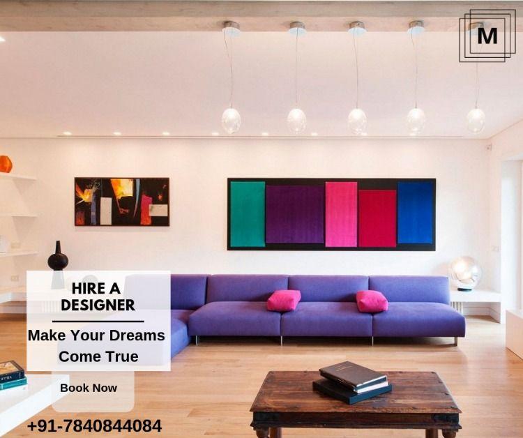 Interior Design In Delhi Ncr Get Free Consultation Www