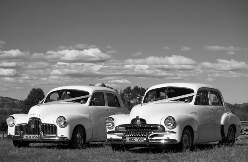Our Wedding Cars - Classic Holdens - FJ & FX - #Cars # ...