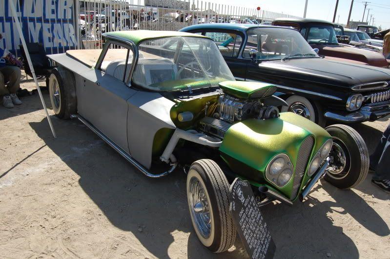 Custom, Roth style, one-offs | Hot Rods | Hot rod trucks