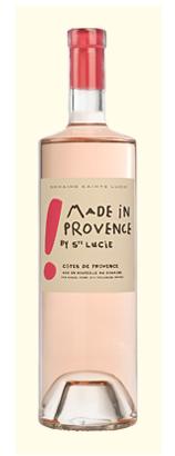 Made in Provence Premium Rosé