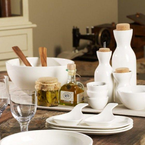 Artesano Original Acacia Salad Server Set Villeroy Boch Healthy Kitchen Kitchen Must Haves