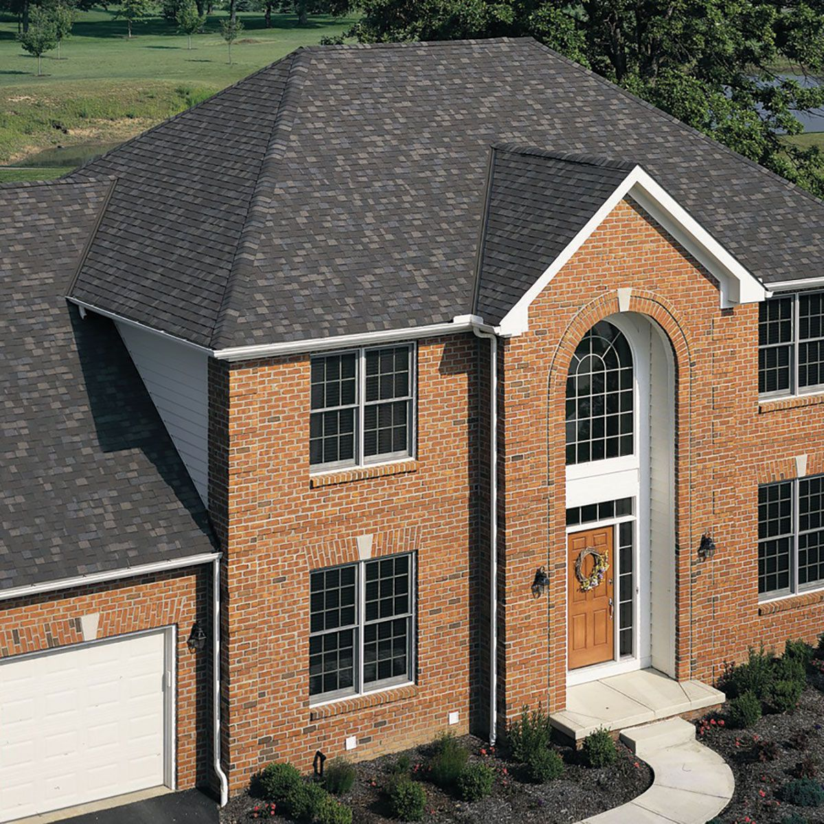 Landmark Pro Is Engineered To Outperform Ordinary Roofing
