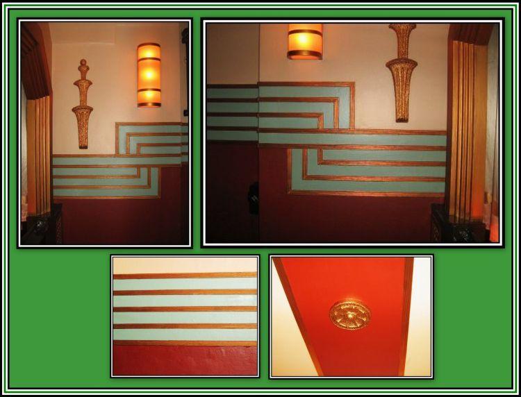 Art Deco Colour Schemes Google Search Art Deco Art