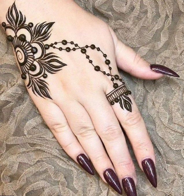 Mehndi And Henna Hot Tattoo Henna Finger Tattoo Henna Tattoo Designs Mehndi Designs For Hands