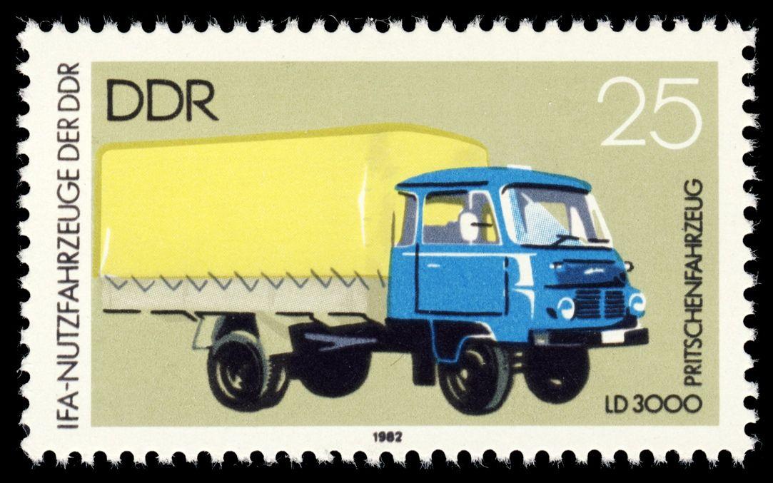 LD 3000 - Alemania
