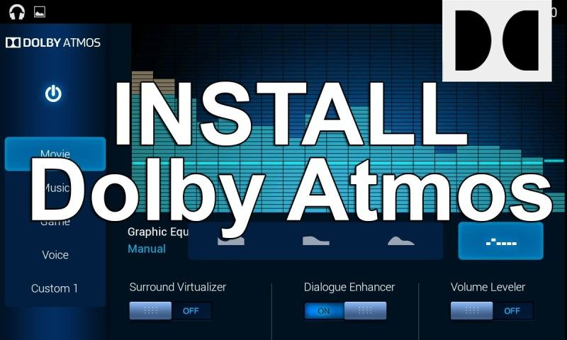 Download Dolby Atmos APK Latest Version For Free | Download