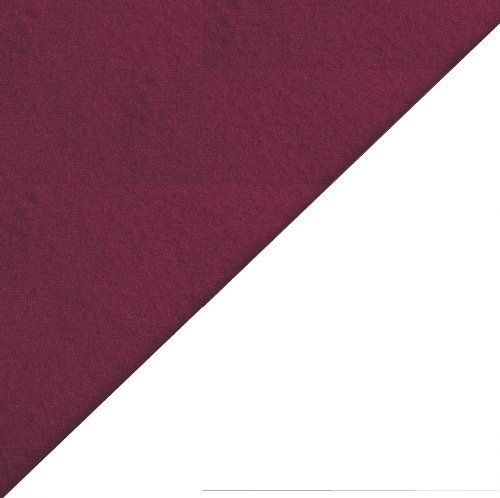 Hafele Silverware Drawer Kits, Maroon Felt by Hafele. $40.00. 1 roll/pkg. This self-adhesive felt cloth is designed for lining the bottom of the drawer. The non-tarnish felt is available in Green, Brown and Maroon and comes in a 23 inch x 36 inch roll.