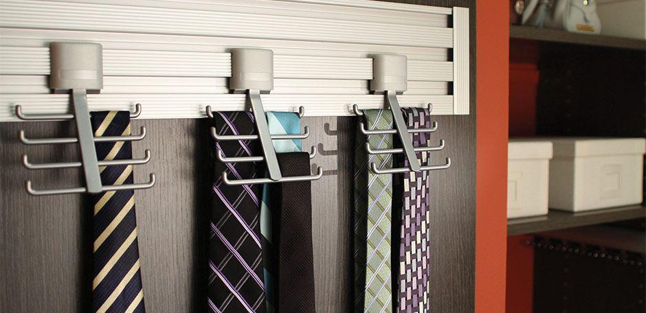 Kansas City Belt Racks And Tie Racks Kansas City Closet Company Closet Accessories California Closets Closet Companies