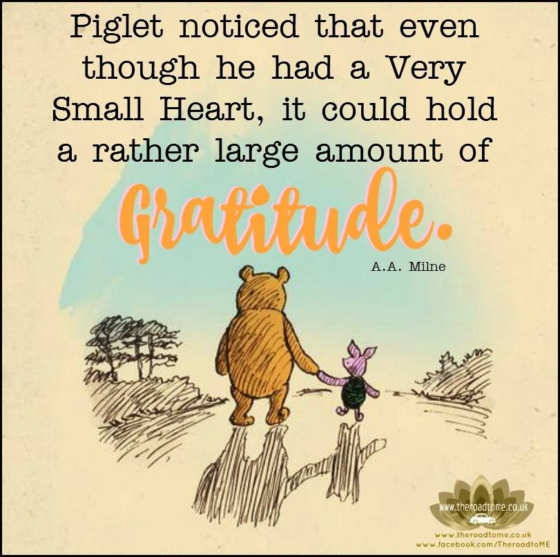 Image Result For Piglet Had A Very Small Heart Cool
