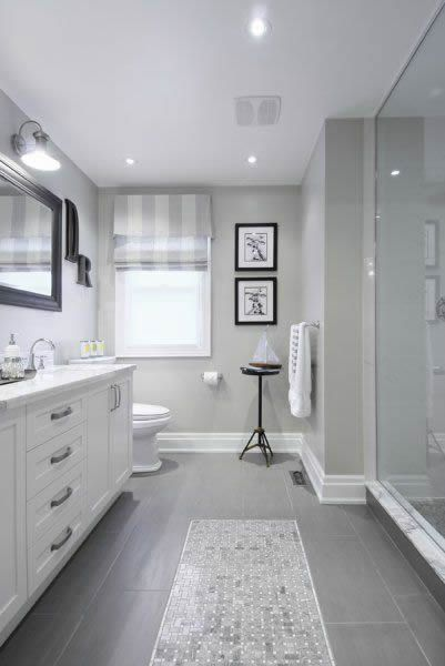 Bathroom Inspiration Gallery - Cook Residential Construction