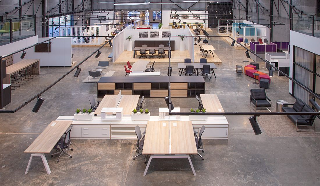 Here S Why You Need To Visit The New Krost Showroom Architecture