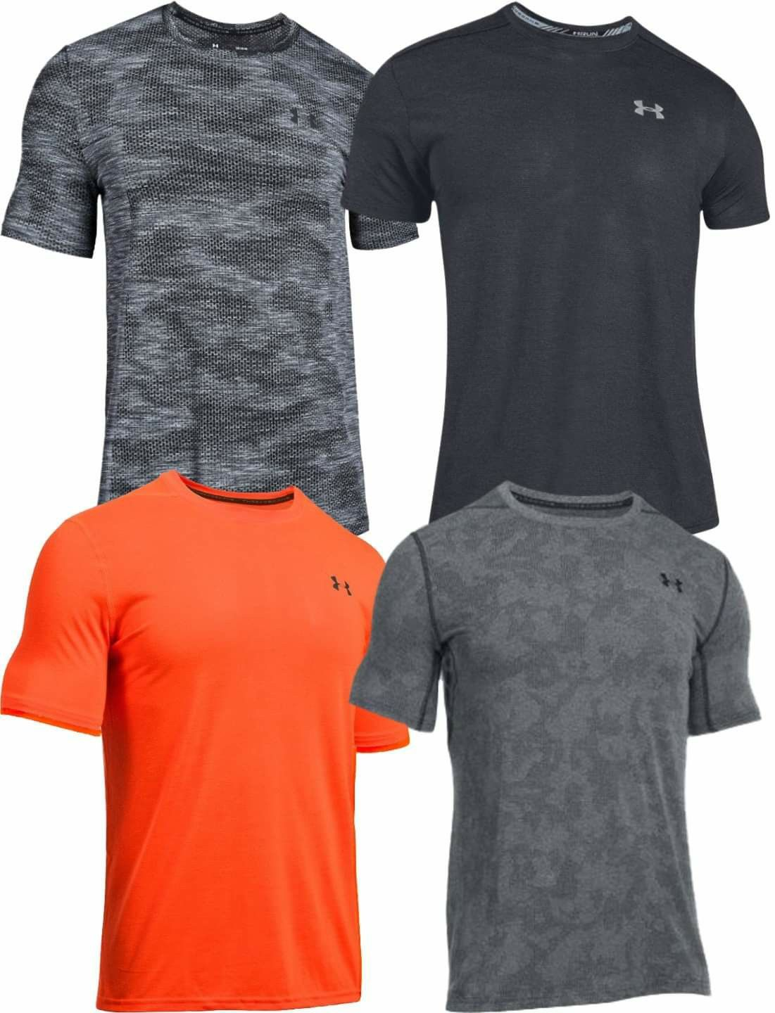 Moda Nota Ejecutante  Under Armour Threadborne Run T-shirts | Gym shirts mens, Mens running tops,  Tactical shorts
