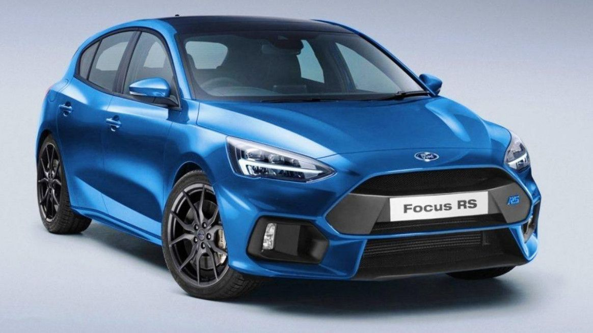 2021 Ford Focus Rs St Engine 2021 Ford Focus Rs St Engine 2021