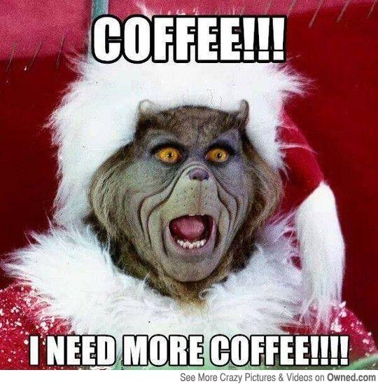 Best 50 Funny Christmas Memes Coffee Humor Coffee Meme Christmas Coffee