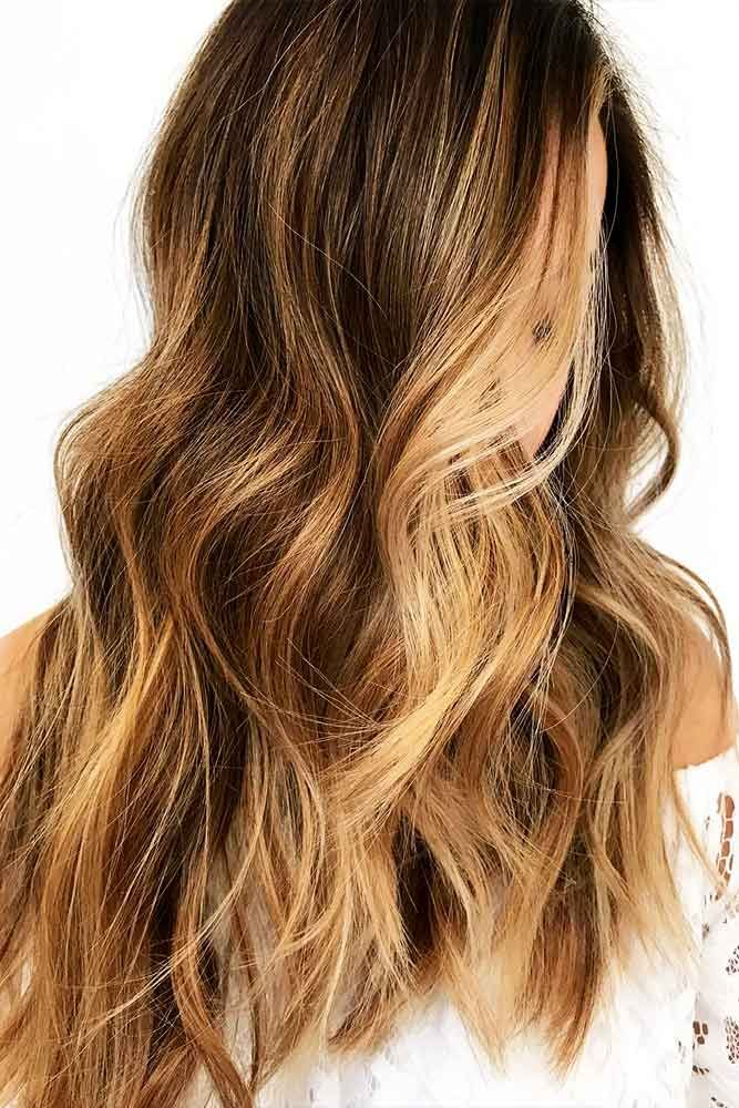 27 Best Spring Hair Colors For A Trendy Look H A I R