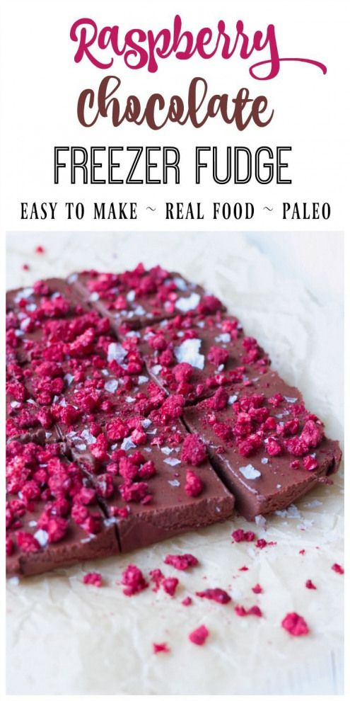 Your favorite recipe source for healthy food [Paleo, Vegan, Gluten free] #freezedriedraspberries
