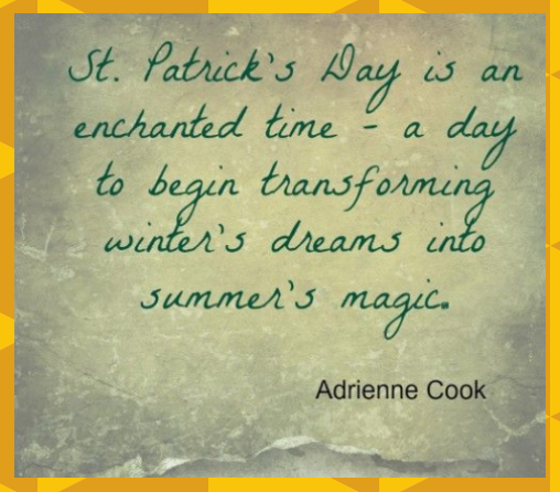 St Patrick's Day Quotes #Day #Patricks #Quotes #st patricks day wishes messages