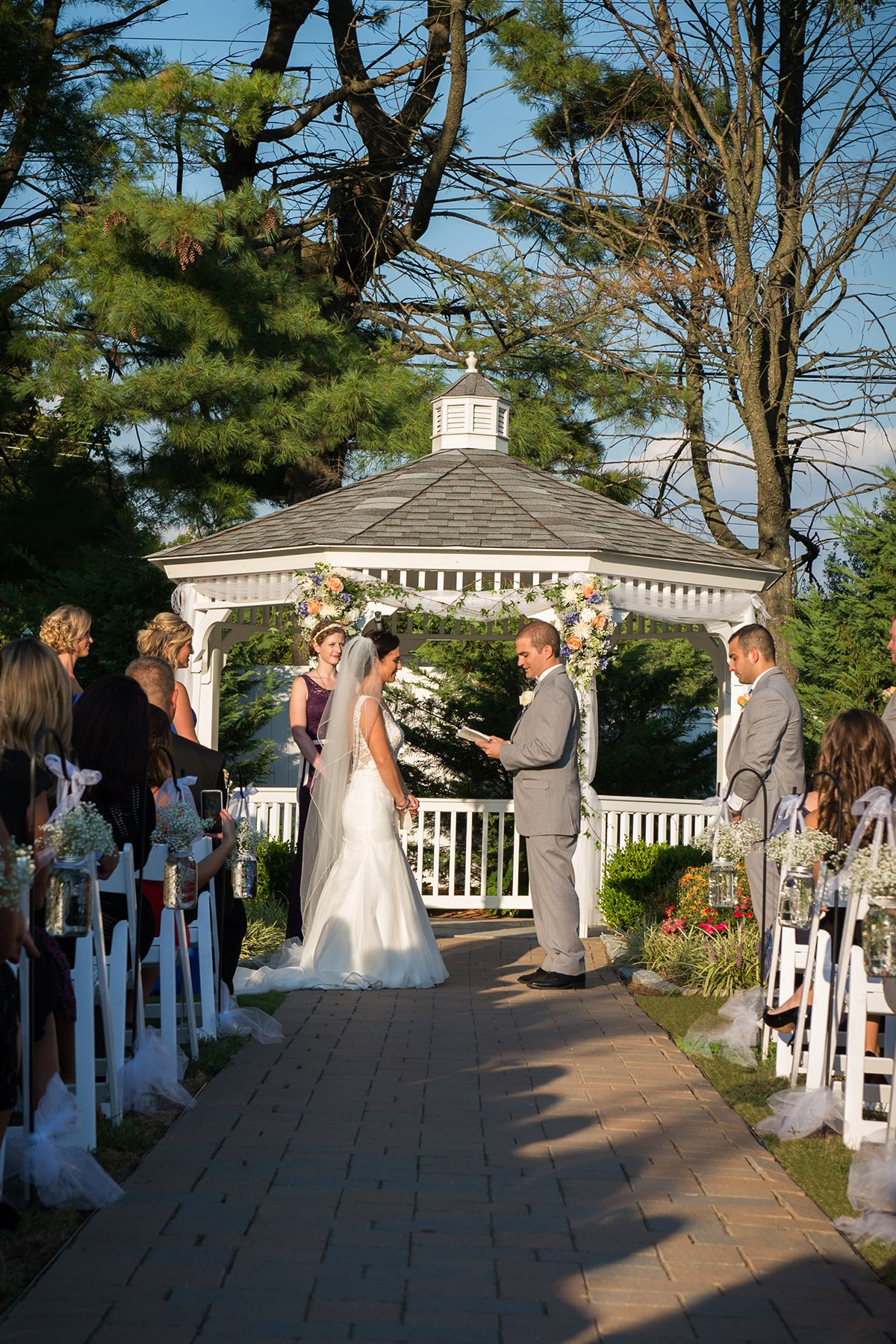Pin By Springfield Country Club On On Site Ceremonies Outdoor