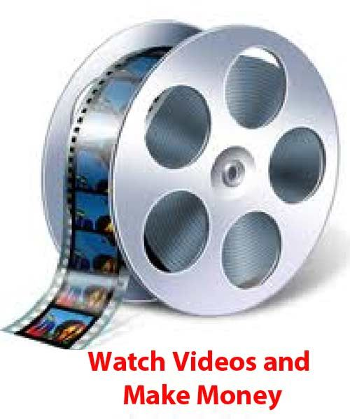 Watch videos and make money | How to Make Money Online | Pinterest ...
