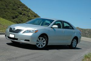 #Brake #issues On A 2007 #Toyota #Camry #Hybrid? Check Out #LDIM For A  #service #manual #review!