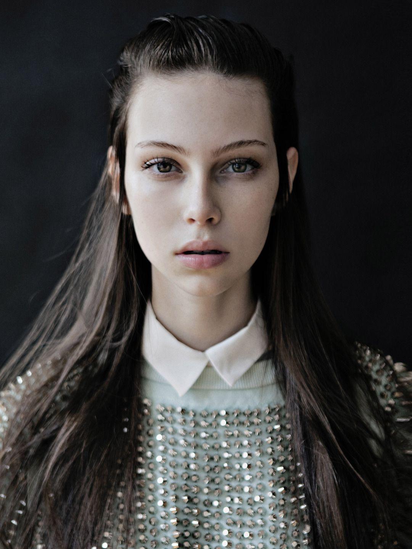 Next > Paris > Models: New Faces > Lorena Maraschi