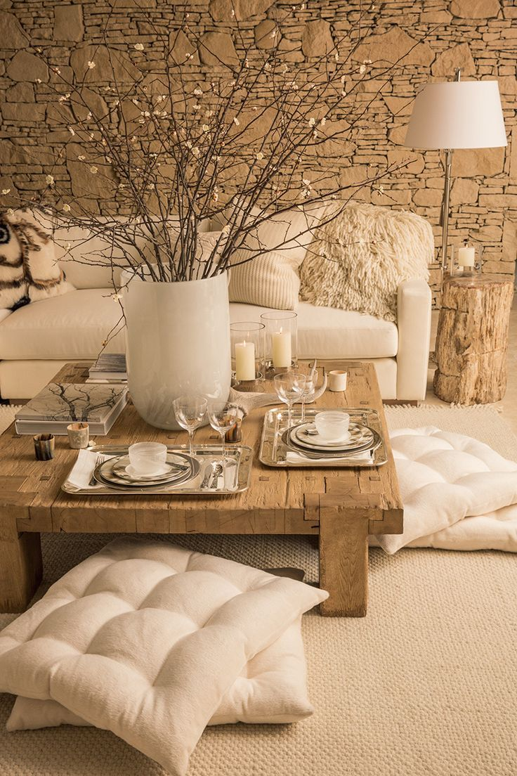 Romantic Living Room Decorating Ideas: Home Living Room, Romantic Home Decor