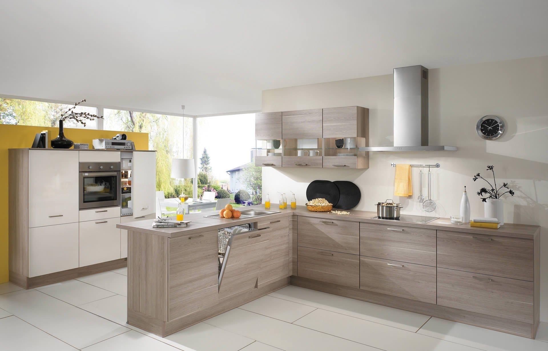 Lovely Nobilia Arbeitsplatte Steel Vintage Modern Kitchen Design Vintage Kitchen Cabinets Modern Kitchen