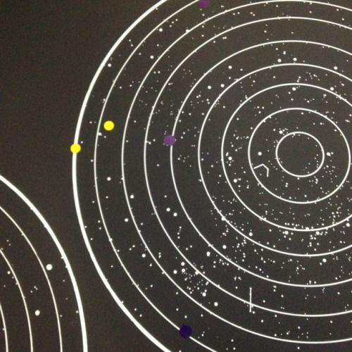 Quentin Dufour / BD & illustrations / quentin.n.dufour@gmail.com - Exercice d'installation d'une pièce coopérative au...