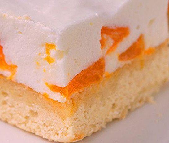 Photo of Mandarinen Kuchen
