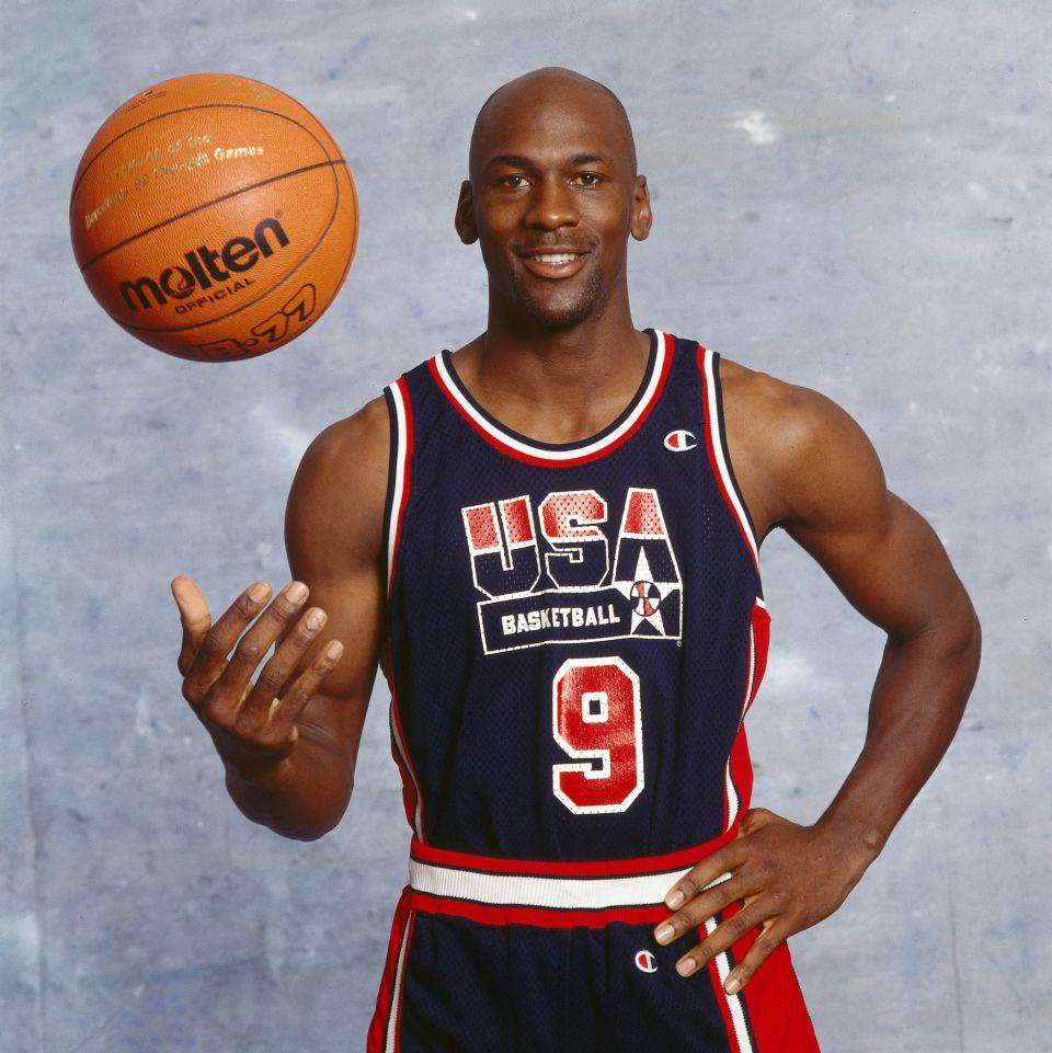 4a6e9d5418a Michael Jordan