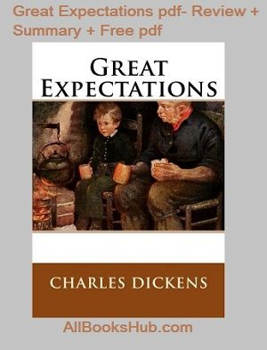 download great expectations pdf read review summary all books